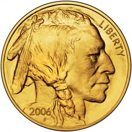 Златна монета Американски бизон 1 oz